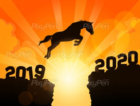 happy-new-year-2020-horse-jumping-new-year-2020-new-year-goals-success-year