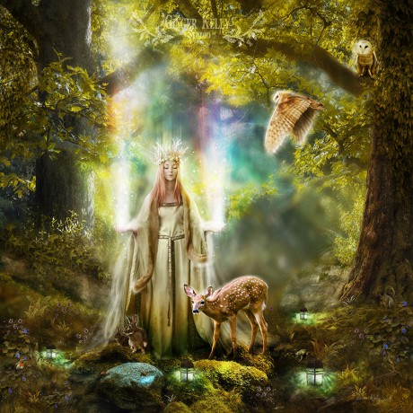 faerie_queen_of_light_