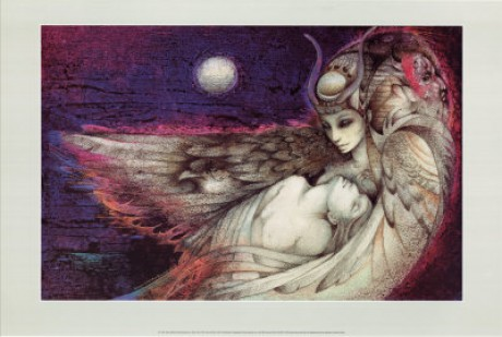 susan-seddon-boulet-isis-and-osiris
